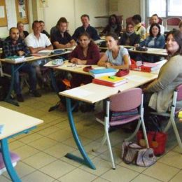 formation aide soignant